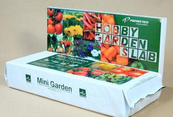 hobby-garden