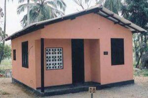 2003 – Two Houses for Tropicoir Employees