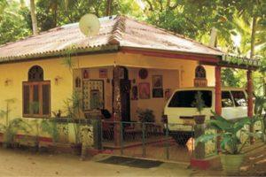 2004 – Bikku Niwasa (House for Buddhist Monks ) for Diggalagedera Temple