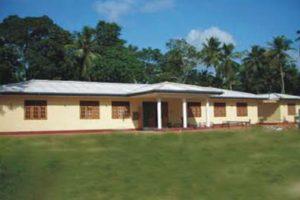 2005 – Orphanage for 50 Girls in Diyakanamulla Temple, Kuliyapitiya