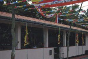 2007-Construction of a building for religious education at Diggalagedera Mahaviharaya