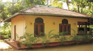 2004: Bikku Niwasa for Diggalagedera Temple